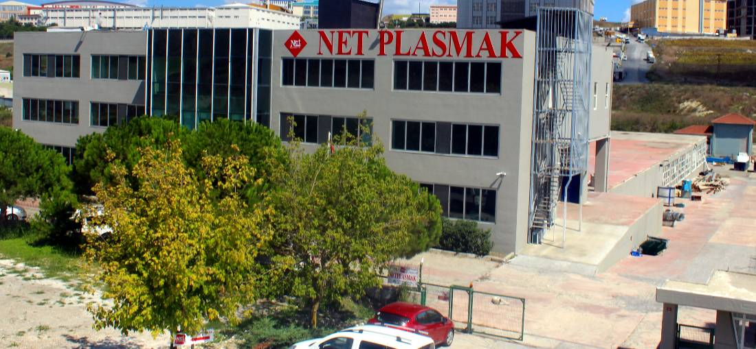 New Netplasmak Factory