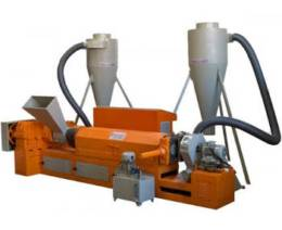 Conical Granule Extruder
